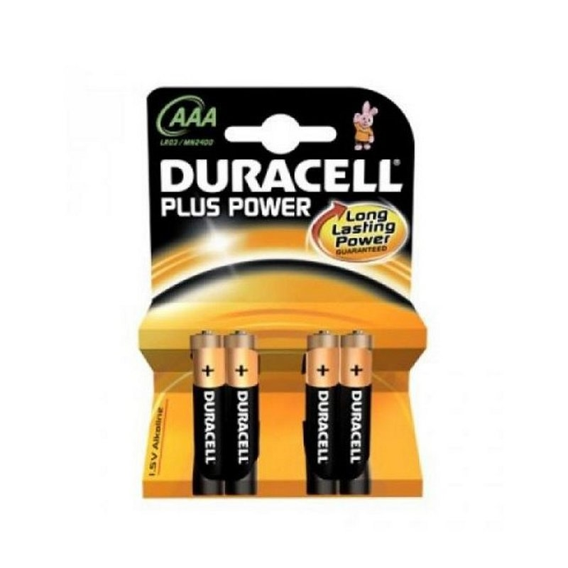 duracell-pila-alcalina-plus-power-lr3-aaa-pack-4