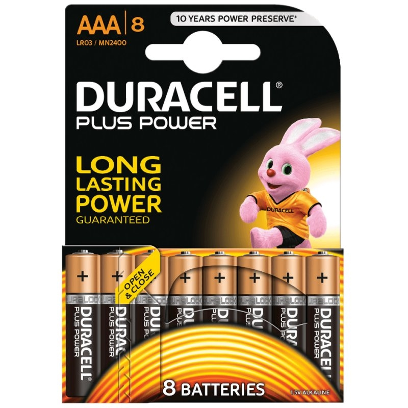 duracell-plus-power-pila-alcalina-aaa-lr03-pack-8