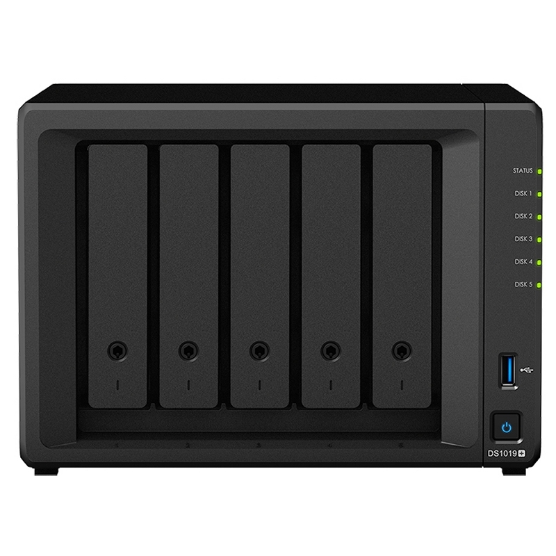 synology-ds1019-nas-5bay-disk-station