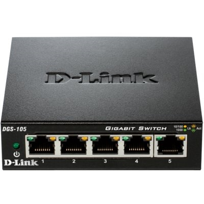 d-link-dgs-105-switch-5xgb-metal