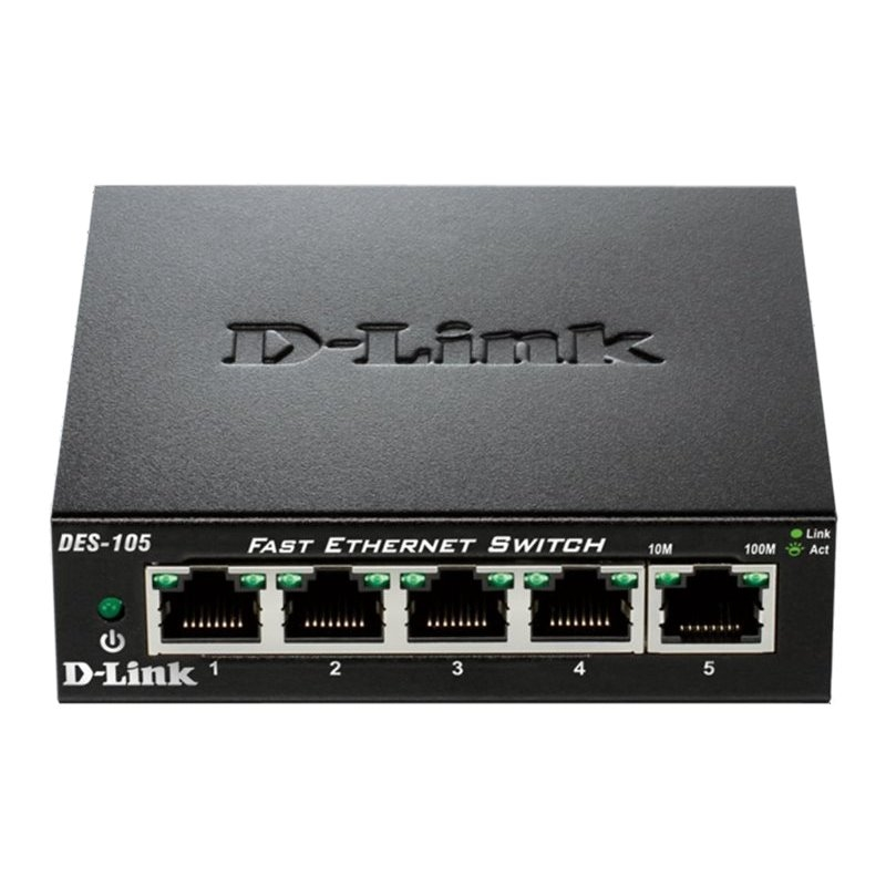 d-link-des-105-switch-switch-5x10100mbps-metal