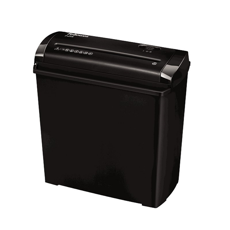 fellowes-destructora-p-25s-corte-en-tiras-de-7mm