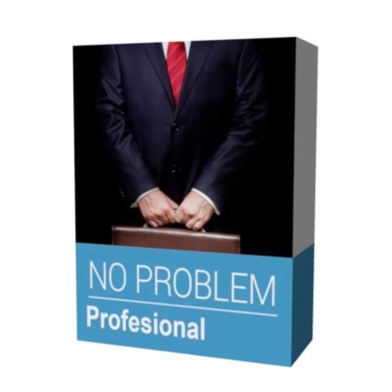 no-problem-modulo-ampliacion-a-profesional