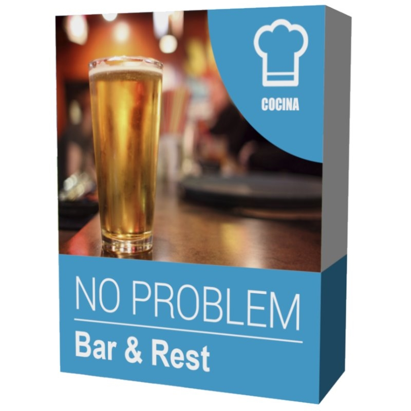 no-problem-modulo-barrestaurante-cocina
