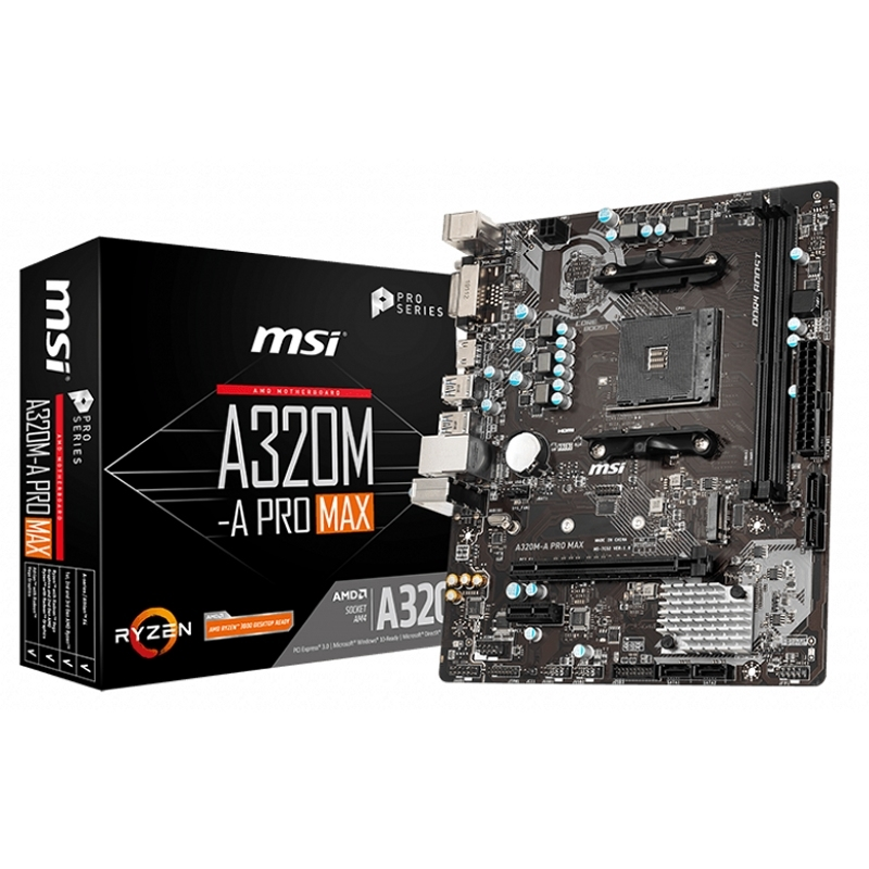msi-placa-base-a320m-a-pro-max-matx-am4