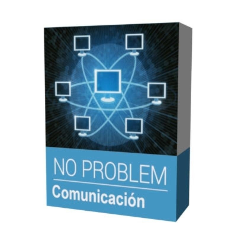no-problem-modulo-comunicacion-red