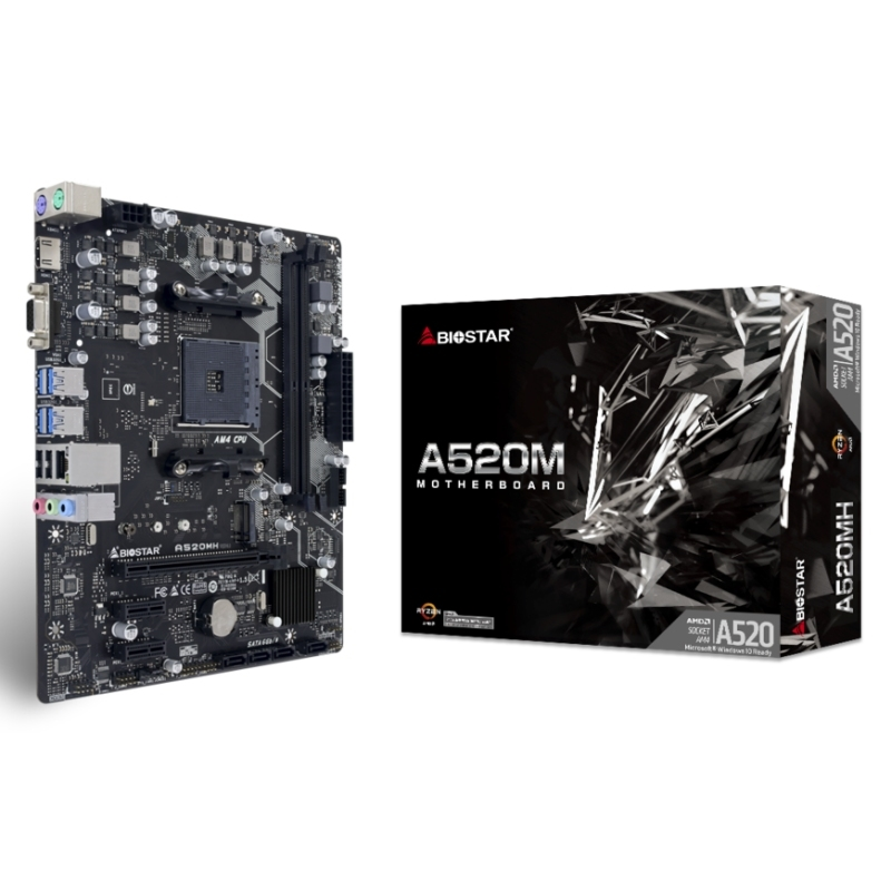 biostar-placa-base-a520mh-matx-am4