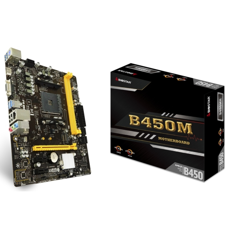 biostar-placa-base-b450mh-matx-am4