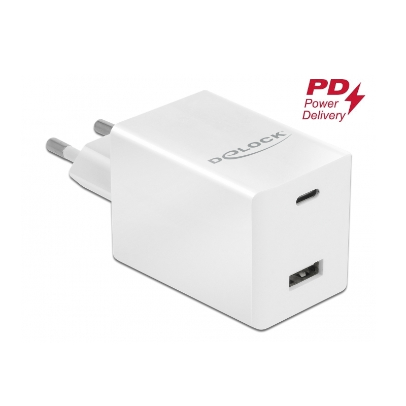 delock-cargador-de-usb-type-ct-pd-3-0-y-usb-a